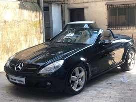 Mercedes-Benz SLK-Class SLK 350, 2006, Petrol