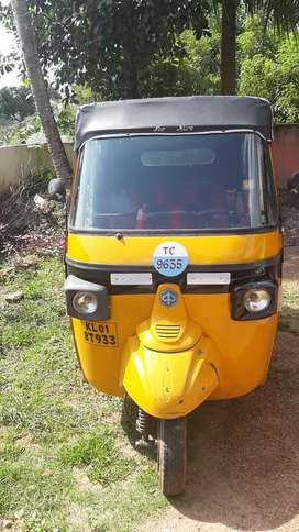 Tvm city permit auto for rent rs 300 daily