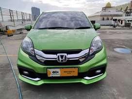 Honda Brio S Cbu AT 2013, Upgrd Sangat Terawat