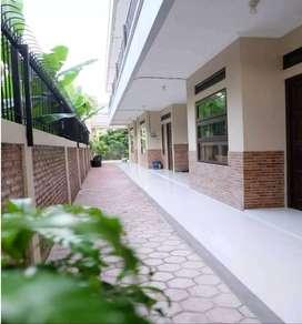 Kost Terjangkau, Asri, Nyaman ND Residence di Jl. Melati, Jakarta