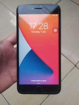 Iphone 6S+/6S Plus 16GB Lengkap Minus Casing Jelek & Fingerprint OFF