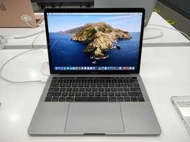MacBook Air Pro 13 Inci 2020 256Gb cicilan ringan