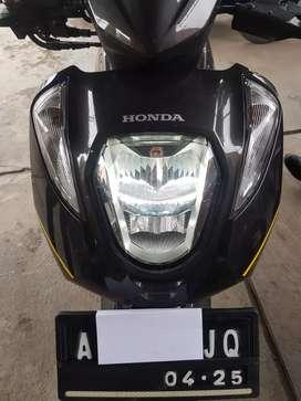Honda genio th 2019