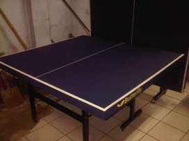 Meja pingpong / tenis meja butterfly (cod bandung / siap kirim indo)