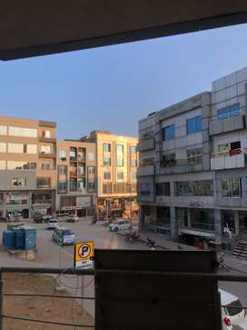 Bahriatown phase 8 shop for sale