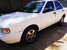 I want to sell my car Nissan sunny...