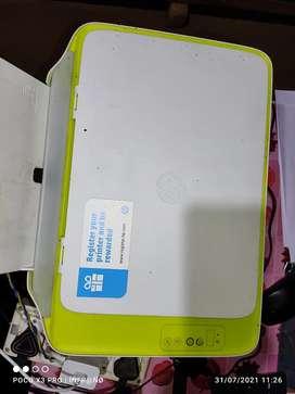 Hp DeskJet 2135 Printer