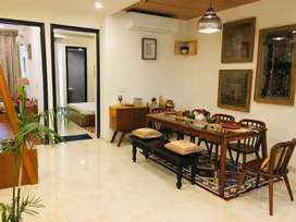 10 marla brand new 3bhk 1st floor facing park for sale in sector 37 b