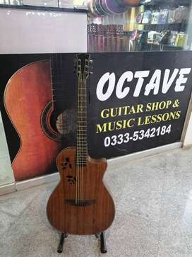 SQOE Acoustic Guitars in stock now