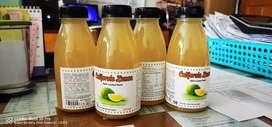 California Lemon (350ml)