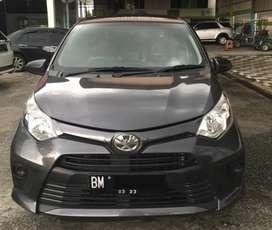 Toyota Calya E 1.2 M/T 2018 Bensin