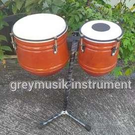 Ketipung greymusic seri 597