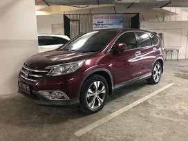 Honda CRV th Cc 2.4 th 2012