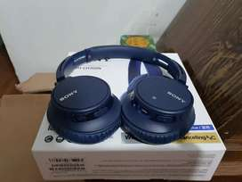 Jual Headphone Sony WH-CH700N Wireless NC - Blue