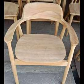 Kursi cafe kayu jati MPB 245