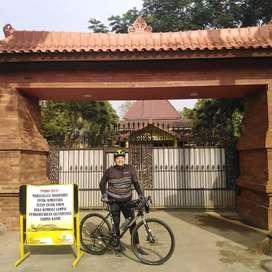 Gravel Bike Path 3 2021