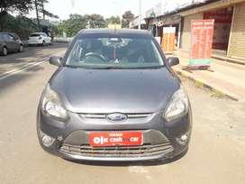 Ford Figo 2011 Petrol