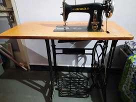 Aiwa Sewing Machine(Delux Model)