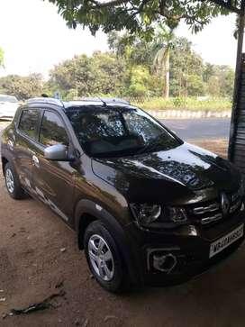 Renault kwid NXT,TAX UPTO 2022