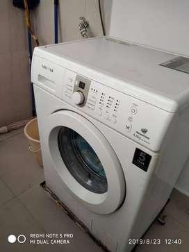Samsung 6k Front load Washing machine for sale