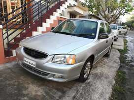 Third owner car is in good condition