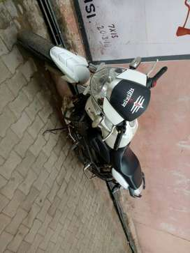 TVS Apache RTR180 46819 Kms 2012 year