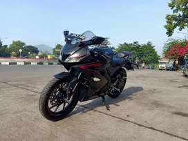 YAMAHA ALL NEW R 15 V3 2017