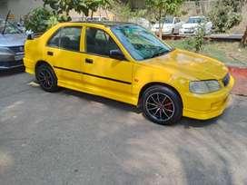 Honda City 2000-2003 1.3 EXI, 2003, Petrol