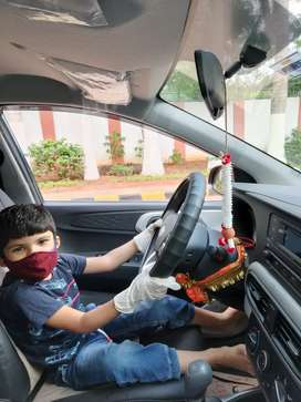 Full time Good behaviour Driver required at Patia for Private use