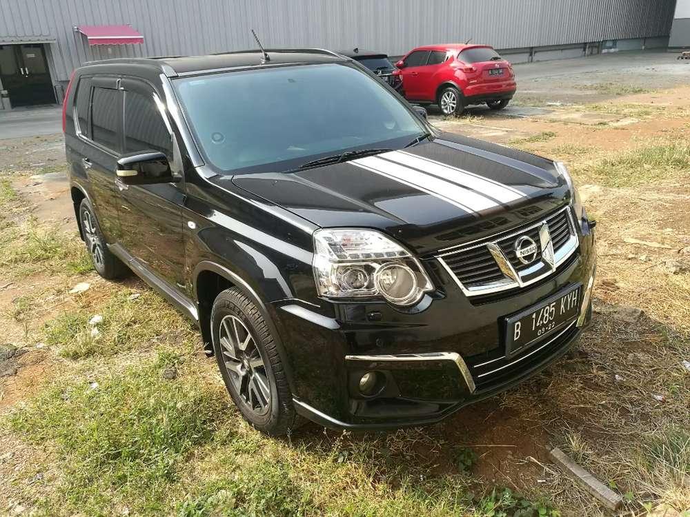 Nissan X Trail Urban Selection 2014 Cileungsi 185 Juta