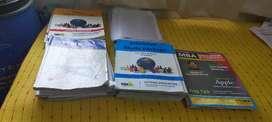 MBA Entarace Books