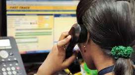 Calling Staff Required In B.P.O. Call Center Both Male And Female Can