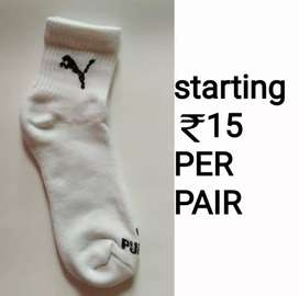 Socks with quality style and comfort