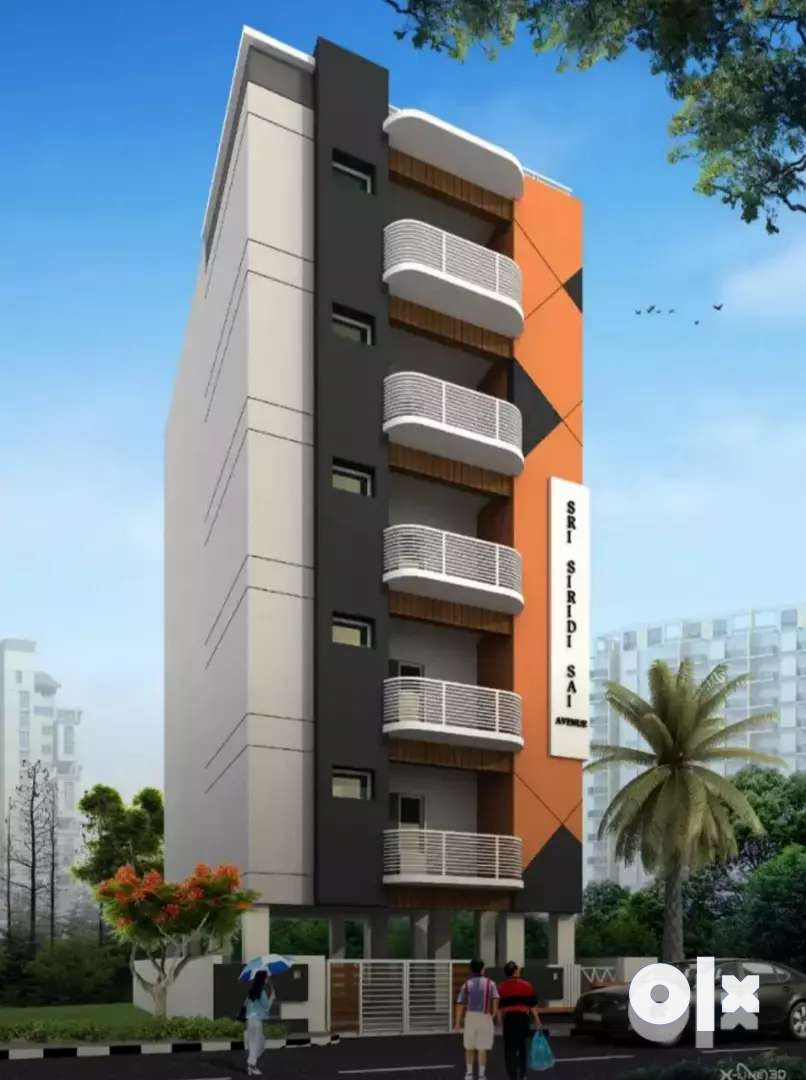 3BHK FLAT SALE AT VIJAYAWADA 0