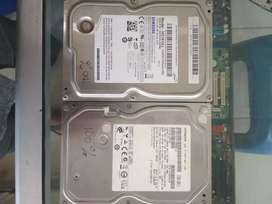 Hardisk PC 160GB sata