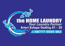 Laundry Kelapa Gading