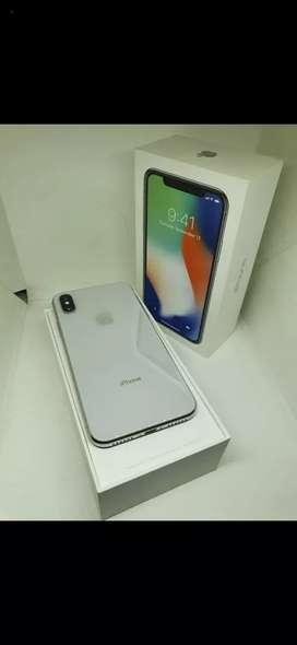 boleh nego tipis ; iPhone x 64 gb (bisa TT iPhone 11 )