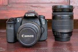 Kamera Canon 60D Murah Meriah
