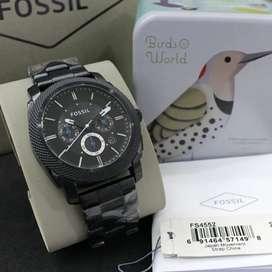 Jam Tangan Fossil FS4552 Authentic