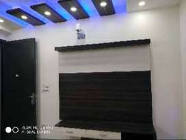 FRONT SIDE OPEN 2 BHK 65 GAJ BUILDER FLOORS WITH LOW PRICE