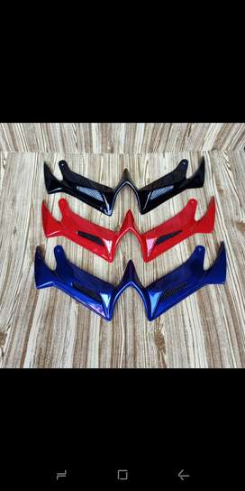 Winglet ninja fi 250