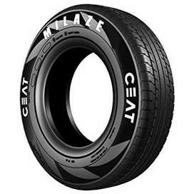 New Ceat tyres Wagon R