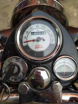 Royal Enfield classic 350 for sale.