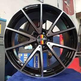 Velg Racing Ring 19 Mercy SLS GLA Daewoo Chairman