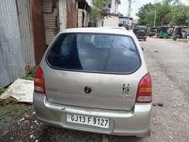 Maruti Suzuki Alto 800 2005 CNG & Hybrids Good Condition
