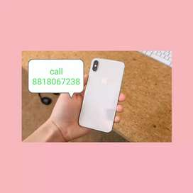 IPhone X selling