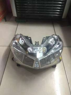 Reflektor vario 150 LED old 2017 original