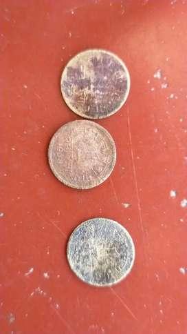 Olld coins