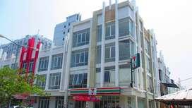 Disewakan Ruko di Kompleks Glodok Plaza, Cocok untuk usaha atau Kantor