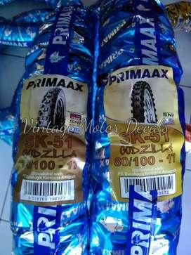 Ban trail motocross Primaax SK-51 70/100-17 n 80/100-17 Primax SK51